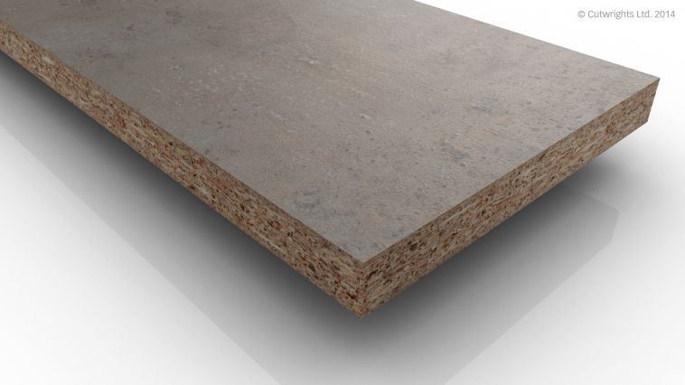 18mm Light Concrete F274 ST9 Egger MFC