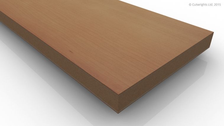19mm Cherry CC/Cherry A/B VMDF