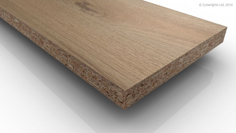 18mm Natural Pacific Walnut H3700 ST10 Egger MFC