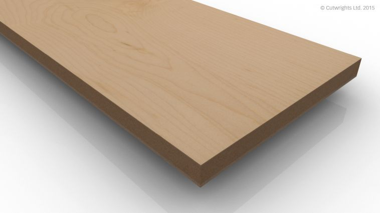 13mm Maple CC/Maple A/B VMDF