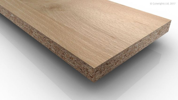 18mm Natural Country Beech H3991 ST10 Egger MFC