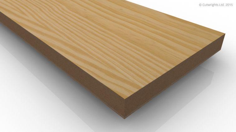 19mm Pine CC/Pine A/B VMDF