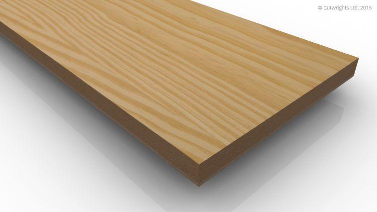 13mm Pine CC/Pine A/B VMDF