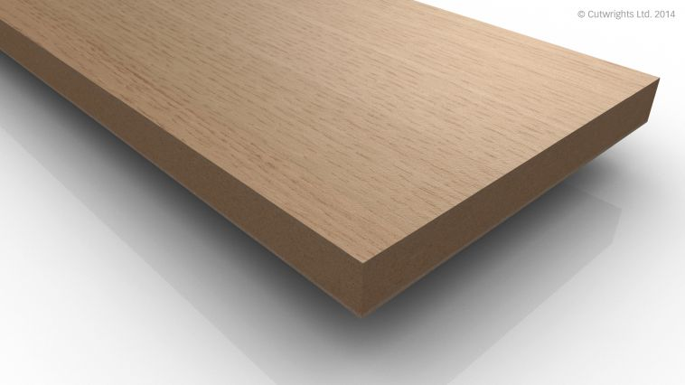 18mm Light Sorano Oak H1334 ST9 Egger MFMDF