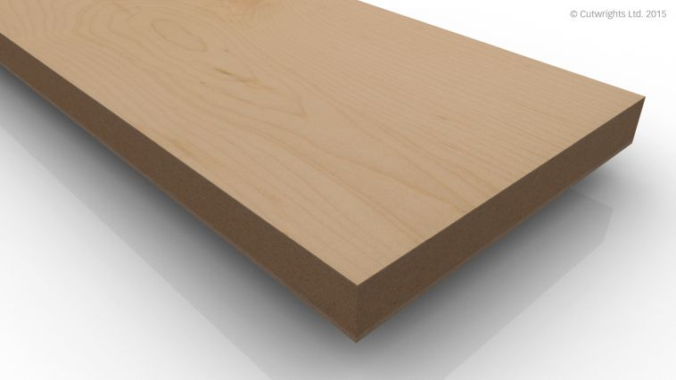19mm Maple CC/Maple A/B VMDF