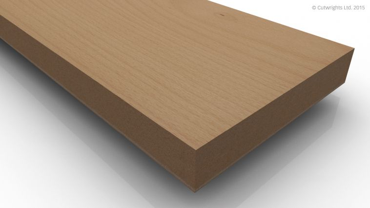 26mm Steamed Beech CC/Steamed Beech A/B VMDF