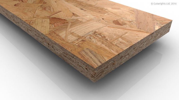 18mm Smartply OSB2