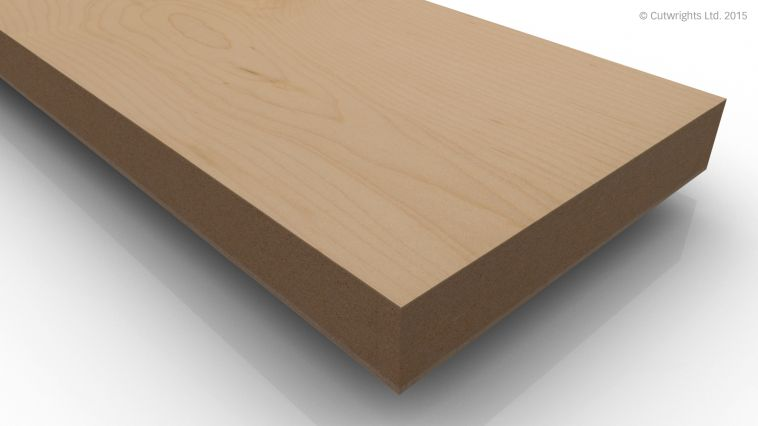 26mm Maple CC/Maple A/B VMDF