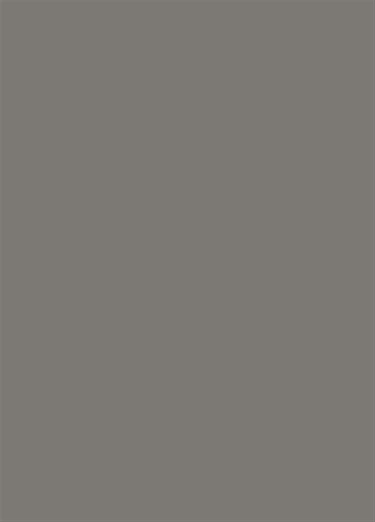 18mm Dust Grey Supermatt SM003 Serica PFMDF