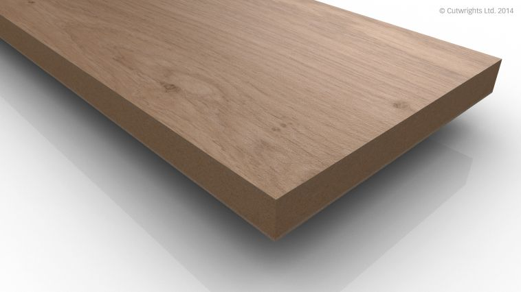 18mm Light Winchester Oak H3382 ST9 Egger MFMDF