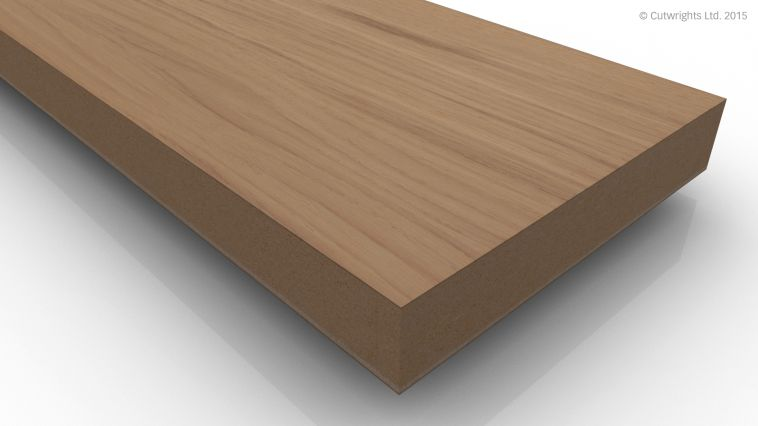 26mm White Oak QC/White Oak A/B VMDF