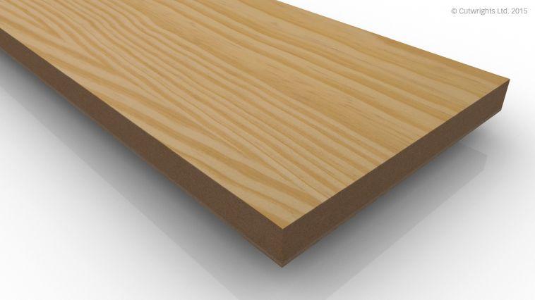 16mm Pine CC/Pine A/B VMDF