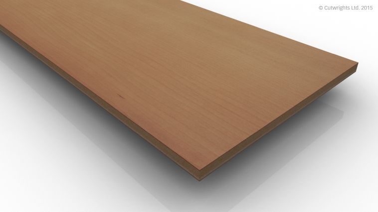 6mm Cherry CC/Cherry A/B VMDF