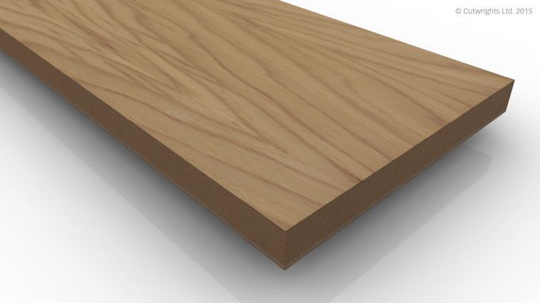 16mm White Oak CC/White Oak A/B VMDF