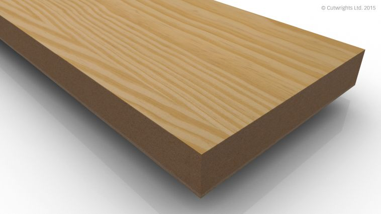 26mm Pine CC/Pine A/B VMDF ***DISCONTINUED***