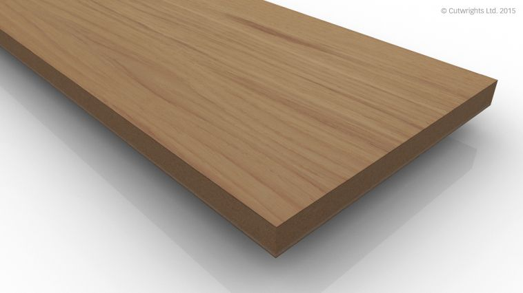 13mm White Oak QC/White Oak A/B VMDF