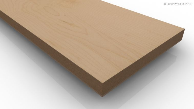16mm Maple CC/Maple A/B VMDF