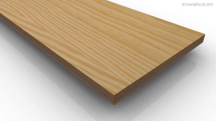 10mm Pine CC/Pine A/B VMDF